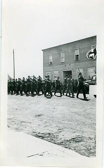 Army Corps Parade - Humboldt