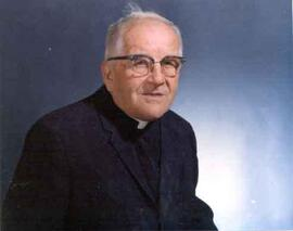 Father Athol Murray