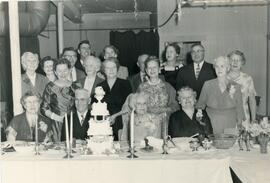 50th Anniversary of Gus and Mary Powell