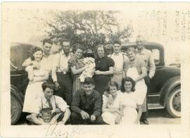 The Jenkins Family of Biggar, Saskatchewan