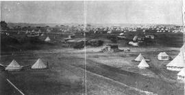 Barr Colonist Encampment