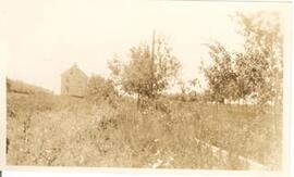Thos. Lobb's home - Beatty, Sask.