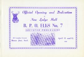 Moose Jaw Elks Club fonds