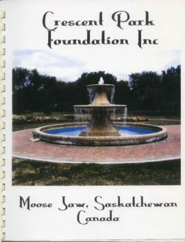 Crescent Park Foundation Inc. fonds