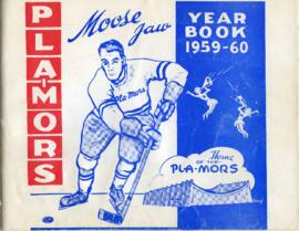 Moose Jaw Pla-Mors Hockey Club fonds
