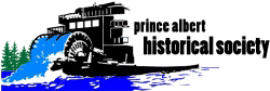 Prince Albert Historical Society - Bill Smiley Archives