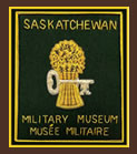 Go to Saskatchewan Military Museum