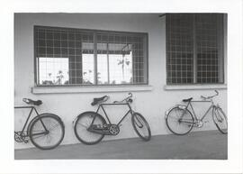 Project Africa - 1962-66 - Bicycles