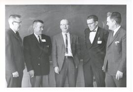 Locals - Miscellaneous - 1961-65 - STA Seminar Consultants