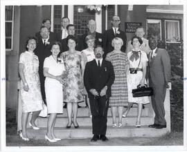 Project Africa - 1962-66 - Canadian Teachers