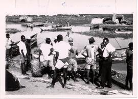 Project Africa - 1962-66 - Fishing Village