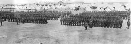 196th Western Universities Battalion - Group Photo