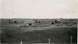 Poultry House about 1920