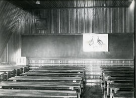 Poultry Science Building - Classroom