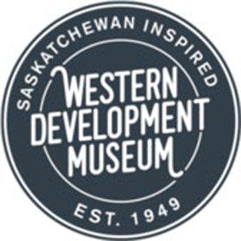 Western Development Museum - Curatorial Centre, George Shepherd Library